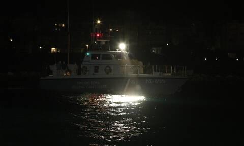 Τραγωδία με μετανάστες: Δύο παιδιά και η μητέρα τους πνίγηκαν ανοικτά της Κρήτης