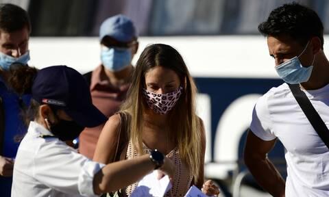 Κορονοϊός: 26χρονη έσπασε την καραντίνα και κόλλησε πάνω από 22 άτομα - Είχε ταξιδέψει στην Ελλάδα