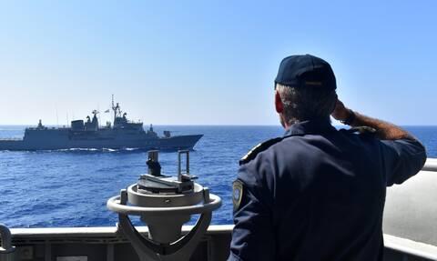 ΝΑΤΟ: Σε στρατιωτικό επίπεδο οι συζητήσεις Ελλάδας - Τουρκίας - Οι κόκκινες γραμμές της Αθήνας