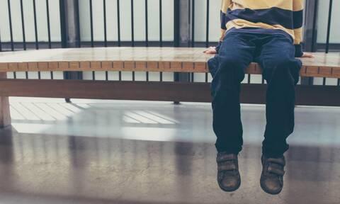 Τέσσερις τρόποι να ηρεμήσετε ένα θυμωμένο παιδί