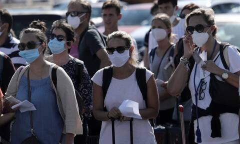 Κορονοϊός: «Κλείδωσαν» - Αυτά είναι τα νέα μέτρα που θα παρθούν στην Αττική