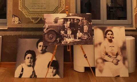 Ξάνθη: Ένα νοσταλγικό ταξίδι στο σπίτι του Μάνου Χατζιδάκι (pics)