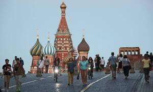 ВЦИОМ: более трети россиян считают, что РФ остается великой державой