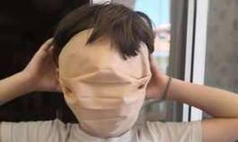 Κεραμέως για μάσκες: Υπήρξαν αστοχίες, έχουν δοθεί νέες προδιαγραφές