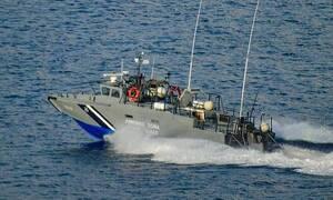 У берегов Крита потерпело крушение судно, в результате утонули два ребенка и женщина