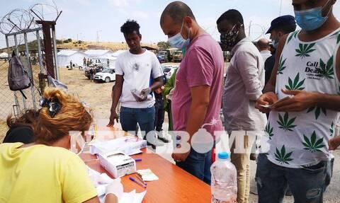 Η Γερμανία θα πάρει 1.500 πρόσφυγες από την Ελλάδα