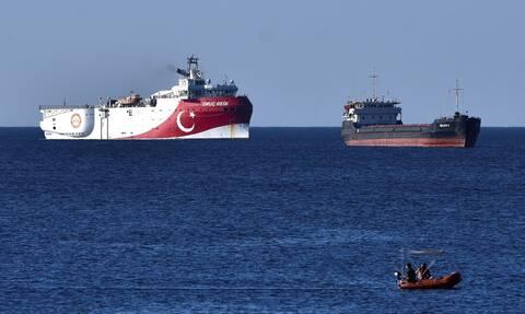 Μπορέλ σε Τουρκία: Απαράδεκτα όσα έγιναν στην Αν. Μεσόγειο