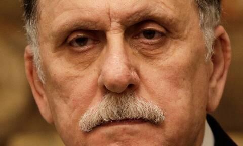 Πολιτικό θρίλερ στη Λιβύη: Έτοιμος να παραιτηθεί ο Σάρατζ- Διαψεύδει το Sputnik