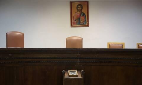 Θεσσαλονίκη: 15ετή κάθειρξη σε ζευγάρι για τη δολοφονία ψυχιάτρου