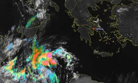 Καιρός: Ραγδαία επιδείνωση - Έρχονται βροχές και καταιγίδες