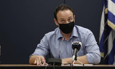 Κορονοϊός - «Καμπανάκι» Μαγιορκίνη: Ανησυχητική αντοχή του ιού στα μέτρα πρόληψης