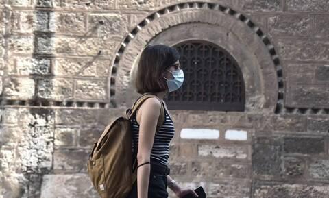 Κορονοϊός - Αττική: Υποχρεωτική η χρήση μάσκας – Για ποιους χώρους ισχύει