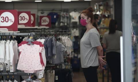 Ωράριο καταστημάτων στην Αττική: Τι ώρα θα ανοίγουν τα μαγαζιά