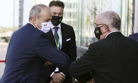 Ιρλανδία - Κορονοϊός: Σε αυτο-απομόνωση η ιρλανδική κυβέρνηση - Ασθένησε ο υπουργός Υγείας