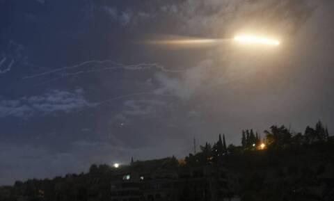 Αεροσκάφη του Ισραήλ βομβαρδίζουν τοποθεσίες στη Λωρίδα της Γάζας