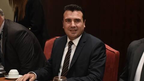 Ζάεφ στο CNN Greece: Η Ελλάδα είναι φίλη και βασική υποστηρίκτριά μας στην ΕΕ