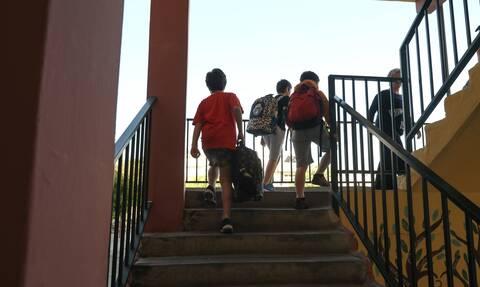 Κορονοϊός - Συναγερμός στον Πύργο: Θετικός μαθητής Γυμνασίου