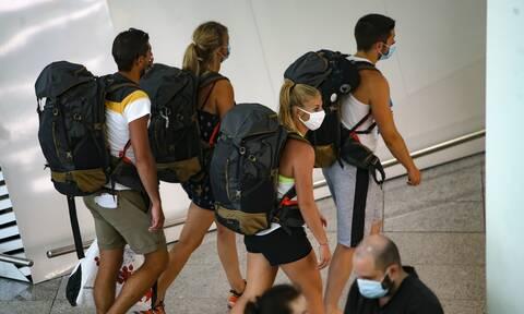 Κορονοϊός - ΟΗΕ για αεροπορικές εταιρείες: Καταργείται η καραντίνα των επιβατών;