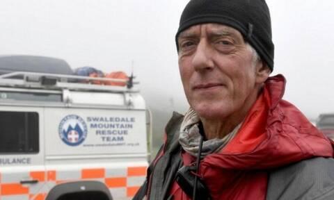 Απίστευτο: Αγνοούμενος 80χρονος εμφανίστηκε στην συνέντευξη Τύπου για την εξαφάνισή του!