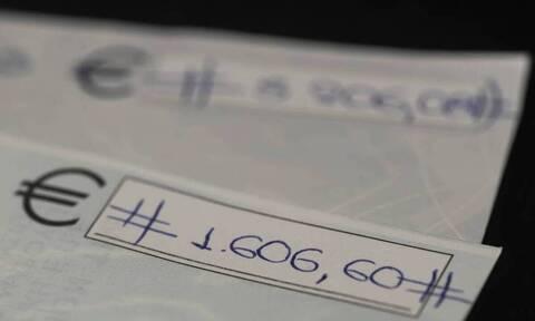 Αύξηση 146,94% των ακάλυπτων επιταγών τον Αύγουστο