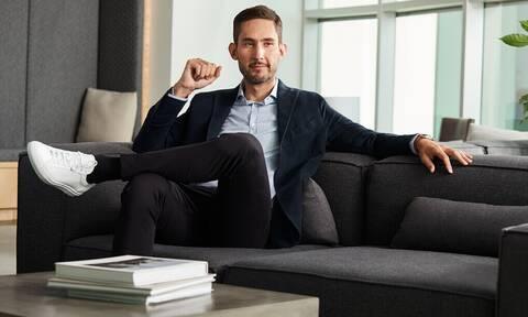 Πώς ντύνονται οι πιο επιτυχημένοι άντρες στον κόσμο