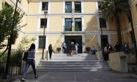 Κορονοϊός: Κρούσμα στα δικαστήρια της Ευελπίδων - Θετική στον ιό υπάλληλος