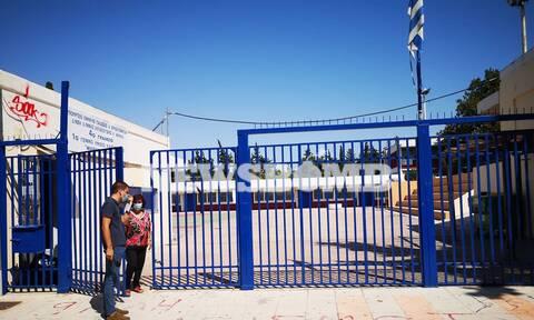 Ρεπορτάζ Newsbomb.gr: Φόβοι για εστία κορονοϊού στο 2ο Λύκειο Καισαριανής – Πόσα κρούσματα βρέθηκαν