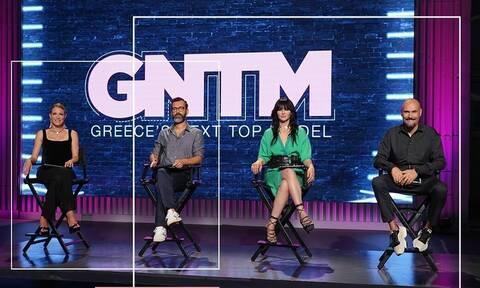 Χαμός στο Twitter με το GNTM & τον Βρασίδα από το «Κωνσταντίνου και Ελένης»