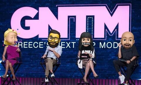 GNTM 3: Τα καλύτερα memes μετά τα επεισόδια αυτής της εβδομάδας