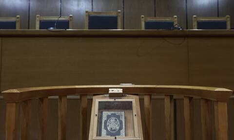 Χανιά: Φυλάκιση 14 μηνών στον πατέρα που χτύπησε καθηγητή για τη μάσκα