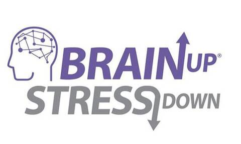 O όμιλος Leriva παρουσιάζει το BrainUP StressDOWN