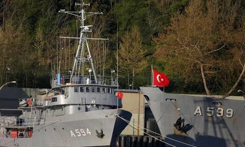 Ποιος διάλογος; Απειλούν ξανά οι Τούρκοι - «Θα αποκλείσουμε ελληνικά νησιά»