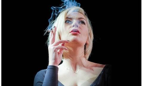 Ρίτα Αντωνοπούλου: Αφιέρωμα στη Μελίνα Μερκούρη