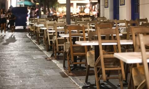 Κορονοϊός:Κορονοϊός:  Μεταμεσονύκτια διαμαρτυρία καταστηματαρχών το Σάββατο – Τα αιτήματά τους