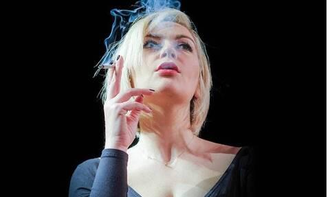 Ρίτα Αντωνοπούλου: Αφιέρωμα στη Μελίνα Μερκούρη - «Είναι ένα κόνσεπτ που είναι πολύ κοντά μου»