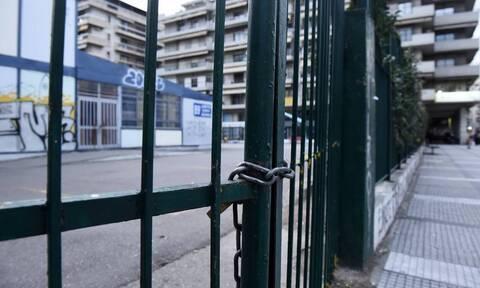 Κορονοϊός: Κλειστά μέχρι και την Παρασκευή τα σχολεία στην Μυτιλήνη