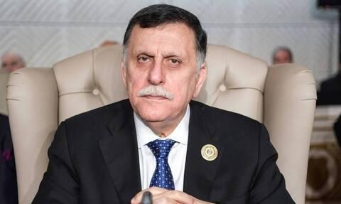 Ραγδαίες εξελίξεις στη Λιβύη: Ο Σάρατζ ανακοίνωσε ότι παραιτείται από την πρωθυπουργία