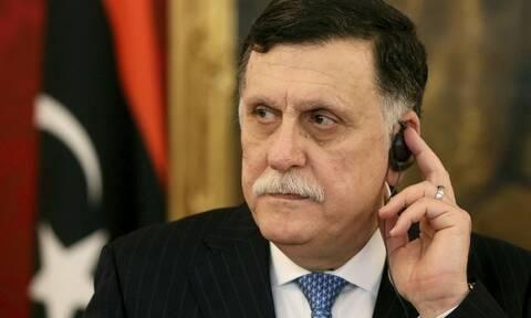 Λιβύη: Παραιτείται ο Σάρατζ - Τι συμβαίνει με την παράλληλη κυβέρνηση