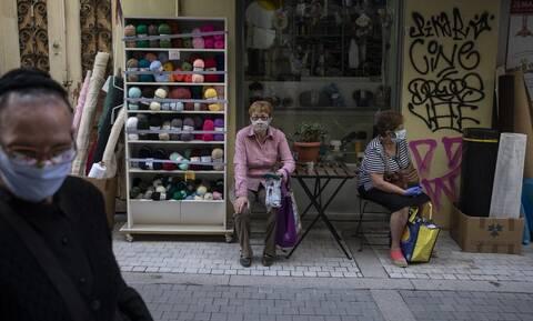 Κορονοϊός: Αυτές οι επιχειρήσεις μένουν κλειστές έως το τέλος Σεπτεμβρίου - Όλοι οι ΚΑΔ