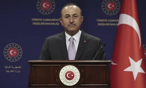 Τσαβούσογλου: Η Τουρκία δεν έχει ενεργοποιήσει τα ρωσικά πυραυλικά συστήματα S-400
