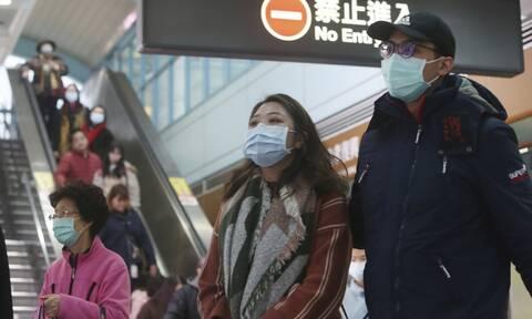 Κορονοϊός στην Κίνα: Εννέα νέα κρούσματα από COVID-19