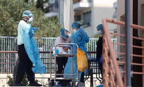 Κορονοϊός: Φόβοι ακόμα και για πάνω από 1.000 κρούσματα ημερησίως