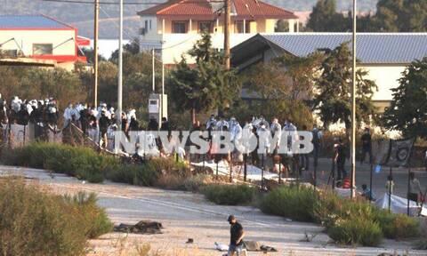 Ρεπορτάζ Newsbomb.gr: Επιχείρηση για την μεταφορά μεταναστών στο Καρά Τεπέ