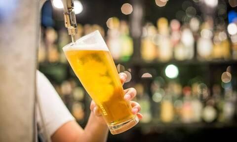ΣΟΚ: Νεκρός 11χρονος σε διαγωνισμό μπύρας!