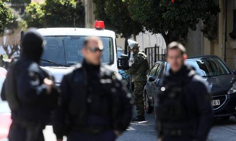 Πανευρωπαϊκή επιχείρηση της Europol: Τρεις συλλήψεις στην Αθήνα από την Αντιτρομοκρατική