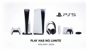 PS5: Οι τιμές και η ημερομηνία κυκλοφορίας του PlayStation 5 (video)