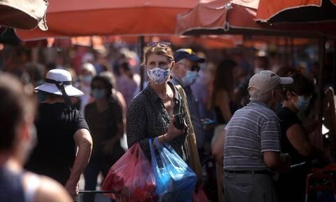 Κορονοϊός: Ολοταχώς για lockdown αν... - Στο «κόκκινο» η Αττική, ανησυχούν οι επιστήμονες
