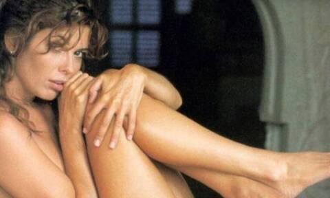 Δεν θα αναγνωρίζεις σήμερα το ελληνικό sex symbol των 80s