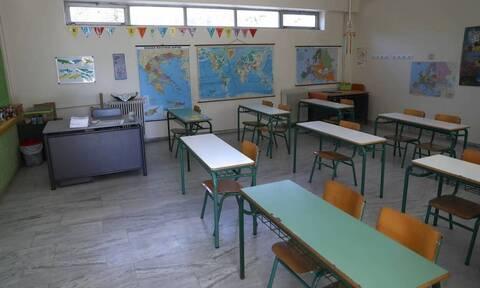 Κακοκαιρία Ιανός: Κλειστά τα σχολεία με απόφαση του Αντιπεριφερειάρχη Ηλείας