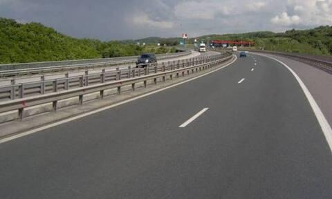 Κακοκαιρία Ιανός: Έκτακτα μέτρα για τους αυτοκινητοδρόμους
